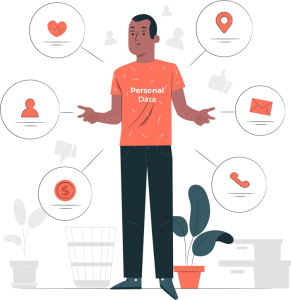 personalised digital marketing